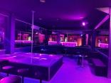 Table-Dance, Club, Tanzfläche