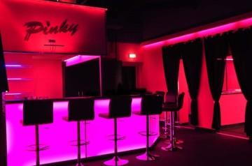 Bar, Pinky Tabledance